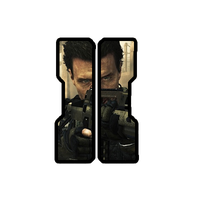 Black Ops II - Single player NEW ICON (.png) by Speetix