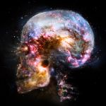 Flickrskull by t-abroudj