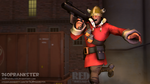 [SFM] TF2 Loadout - Soldier (Ignistf2) by 360PraNKsTer