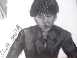 Elliott Smith by turah