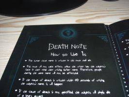 Deathnote 6 by Stock-Karr