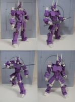 Mtmte Cyclonus replica by Klejpull