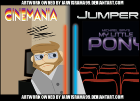 JUMPER REVIEW TCARD by Jarvisrama99