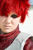 Sabaku no Gaara - Love Myself by Kaizokiru