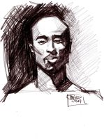 09132014 Tupac by guinnessyde