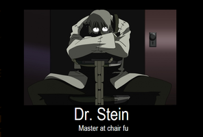 Dr. Stein by ChipsFreak