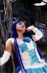 Anarchy Stocking ~Angel Ver.~ 02 by Morelli by CosplayDaigumi