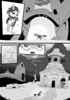 Fallout: Equestria - Chapter 2 Page 56 by MajorBrons