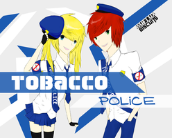 Moar Tobacco police LOL by Admiral-Udon