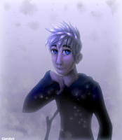 Jack Frost by Gamibrii