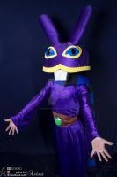 Ravio - A Link Between Worlds by oOPrinzessinZeldaOo