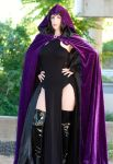 Introducing Raven by cosplaynut