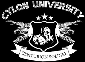 Cylon University by darthwahl2001