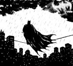 Batman - Night by Reese07