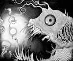 Angler Fish by themajord