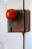 door knob 2 by LucieG-Stock
