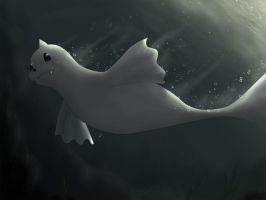 Dewgong by All0412