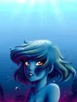 Underwater by Gabyhi