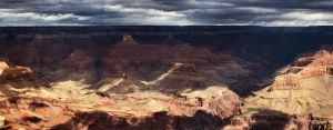 Grand Canyon Fun #1 by cenkphoto