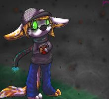 Its the end of the world by TwistedScrewball
