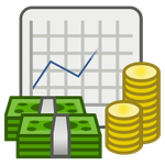 gnucash dock icon by 15judges
