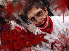 Mad Doctor by mtingstrom