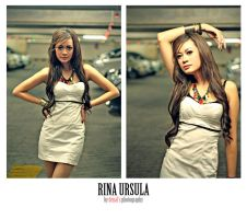RINA URSULA by Denals