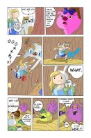 Good Little Girl - Page 16 by graphicspark
