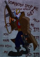 Deadshot by Kmadden2004