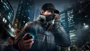 Watch Dogs by AcerSense