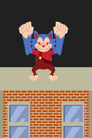 WRECK-IT RALPH by EvilSonic2