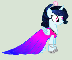Ready for the Gala by princess98506