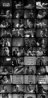 The Tomb of the Cybermen Episode 2 Tele-Snaps by VGRetro