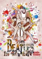 The Beatles - In My Life by Kumu18