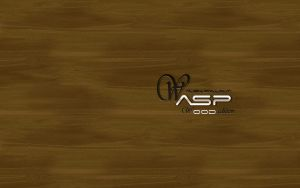 Wasp wood edition by coolcat21