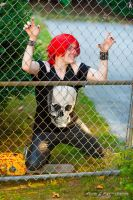 young grell punker 03 by goblincreations
