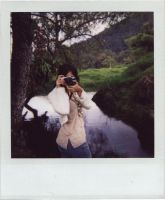 Take my picture + Polaroid by nd-