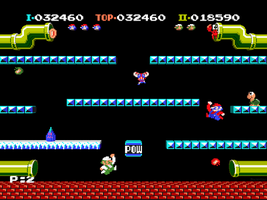 3D Nintendo Mario Bros by NES--still-the-best