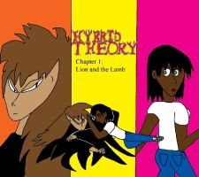 Hybrid Theory Cover by KClaws