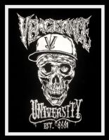 Vengeance University by sacrificingsanity