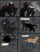 Two-Faced page 117 by JasperLizard