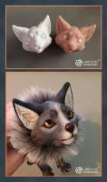 WIP - NEW Fox DIY-Kit by LimitlessEndeavours