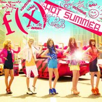 fx - Hot Summer Cover by 0o-Lost-o0