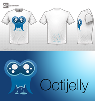 Octijelly by Evonyx3