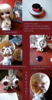 Pullip eye tutorial by Anteeksi