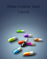 Adobe Creative Suite Capsule by jjfwh