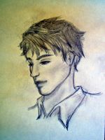 Edward Cullen -- Twilight by AubreesPassions