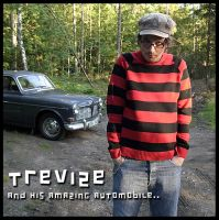 AutoID by trevize