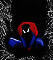 Cover S.Spiderman cvr 17 by E-m2