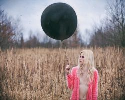 Balloon by beatya